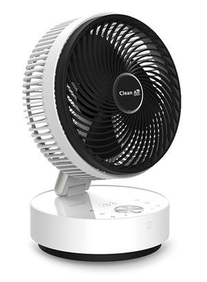 Design circulator ventilator met ionisator CA-404W